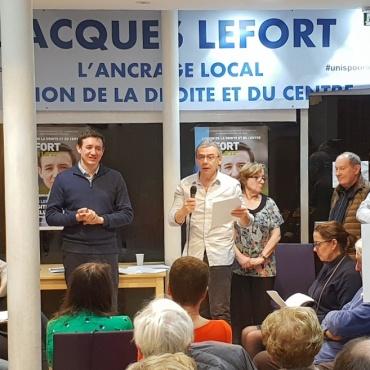 2020-03-05 unis pour le 11e - presentation programme - photo Thierry B